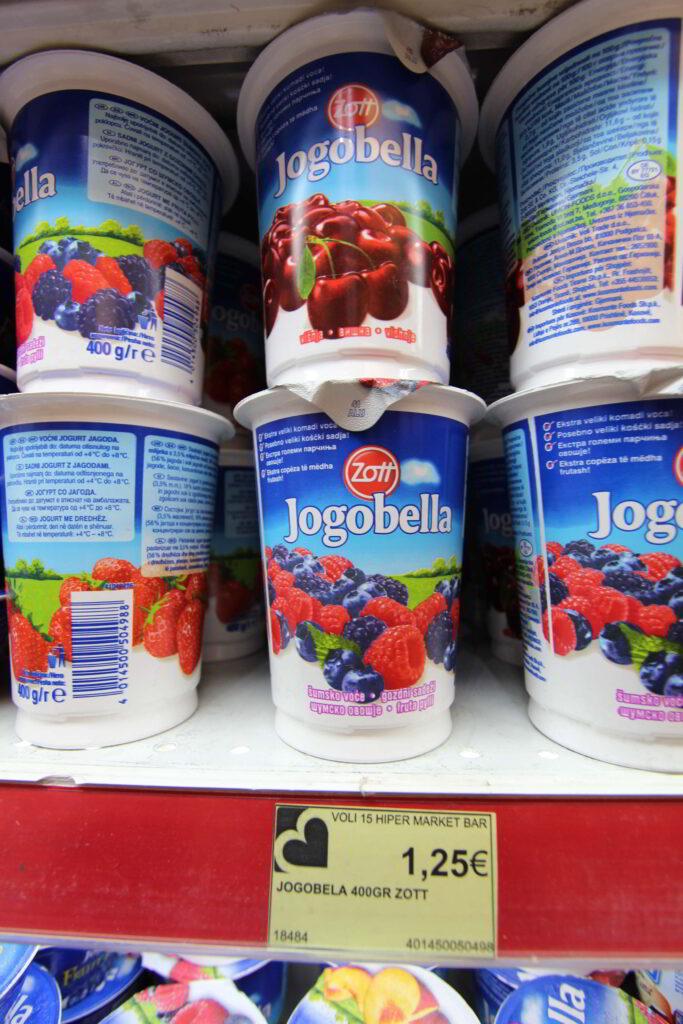 ceny-na-jogurty-v-chernogorii